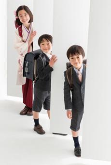 入学・卒業写真1