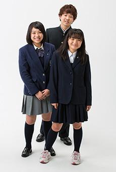 入学・卒業写真3