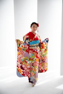 10月10日(土)11日(日)成人式・卒業袴衣装展開催